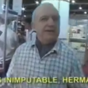 viejo inimputable